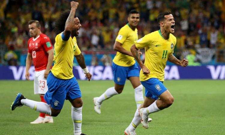 Coutinho: 'Brasile-Argentina top anche senza Messi' VIDEO
