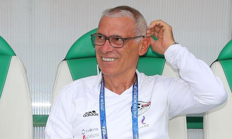 Egitto, Cuper: 'Salah vicino alla forma migliore, ci sarà con l'Uruguay'