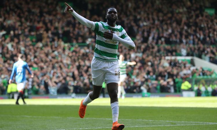 Celtic: vicino il riscatto di un attaccante del PSG