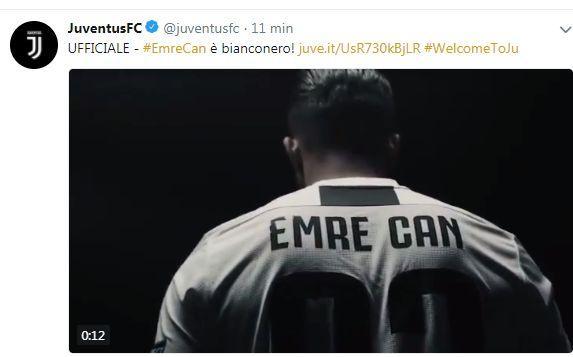 Nessuna fake news, Ronaldo sempre più vicino alla Juve