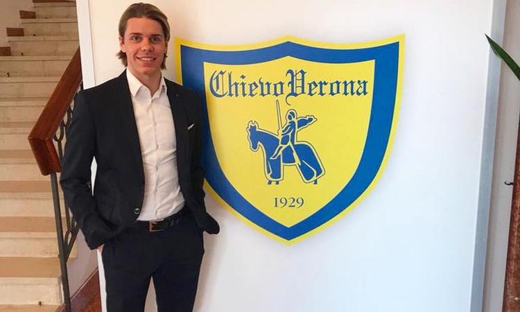 Chievo, UFFICIALE Fabbro: 'Una nuova e grande avventura'