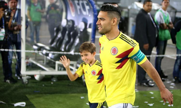 Milan: Mirabelli a Egitto-Colombia per Falcao, che gradisce. Silva nell'affare?