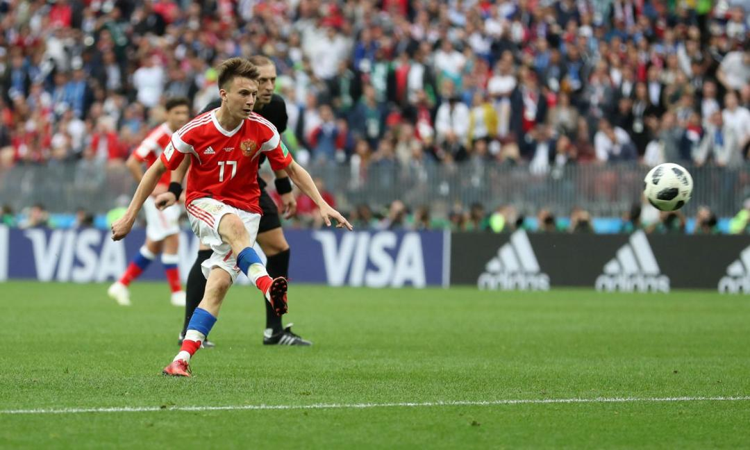 Mondiali 2018, gol e giocate! I primi dati