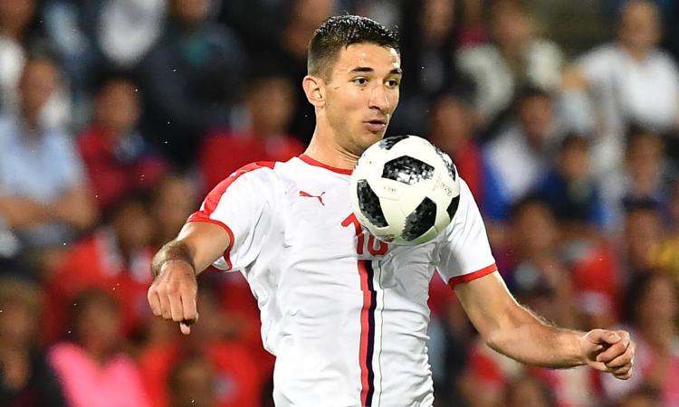 Tare allunga le mani sulla Bundesliga: ha trovato il nuovo Milinkovic-Savic?