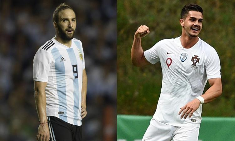 Mondiali -2: Higuain, Ronaldo, André Silva e & co, i 10 uomini mercato