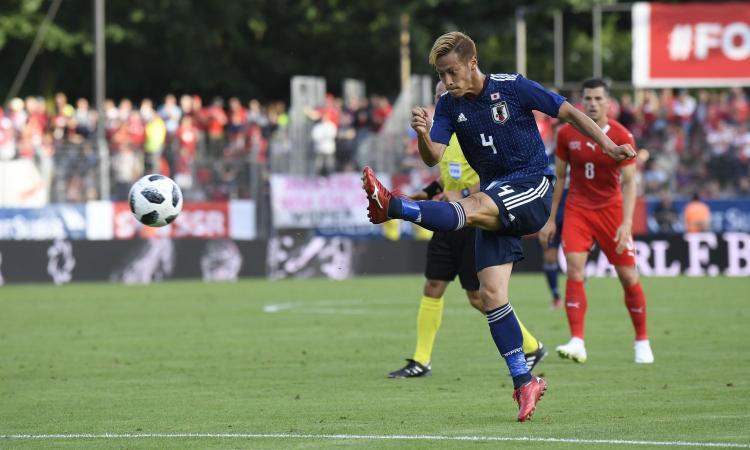 CM Scommesse: il Giappone non vince con il Paraguay