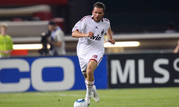 Jankulovski: 'Il cammino del Milan è quasi da 10'