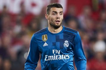 check out cb8d9 19f1b Kovacic drops massive Real Madrid hint after Chelsea debut ...