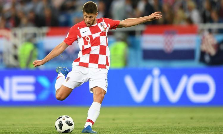 Agente Kramaric: 'Piace al Milan, Boban è un vantaggio. Perfetto per Giampaolo, ecco quanto costa'