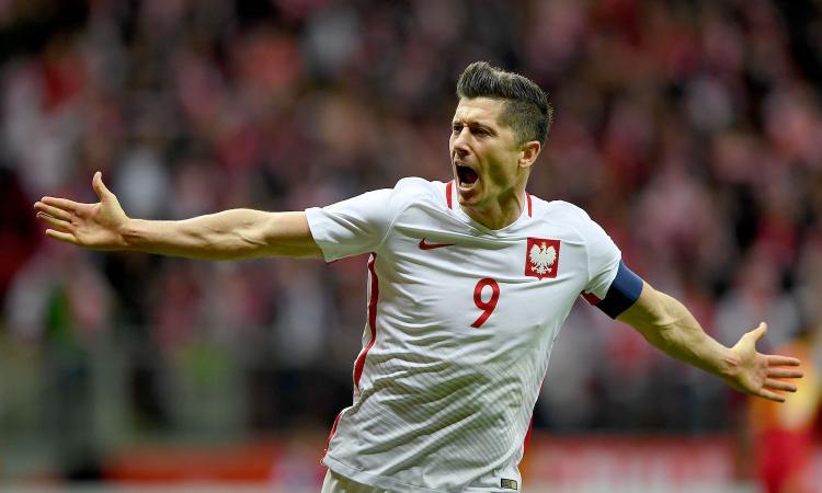 CM Scommesse: Spagna batte Svezia, la Scozia non perde. Polonia, basta una parola: Lewandowski!