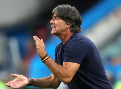 Germania: Low risponde a Klinsmann VIDEO