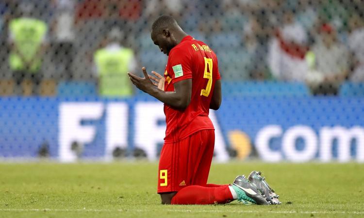Inter, Hazard esalta Lukaku: 'Giocare con lui è sempre meglio'