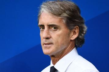 Italy Mancini Has His List Ready For The Nations League The Latest