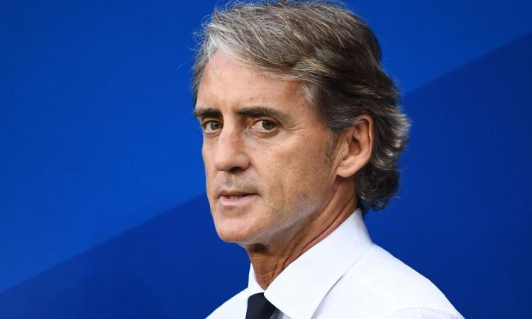 Mancini: 'Il Milan mi piace, se prende Sensi...'