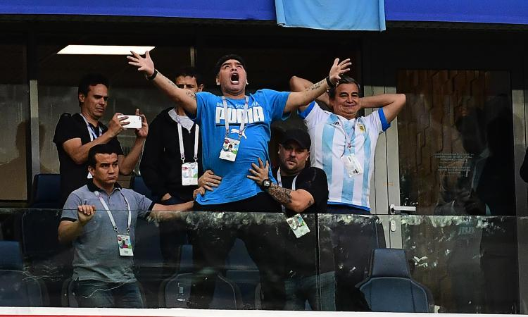 Maradona ai Dorados, media all'attacco: 'D10s in campo, fallimento in panchina'