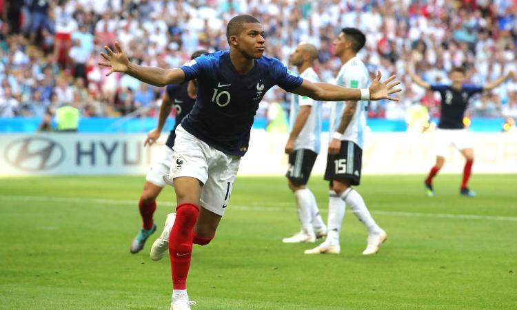 Mondiali 2018: Mbappè è il miglior giocatore