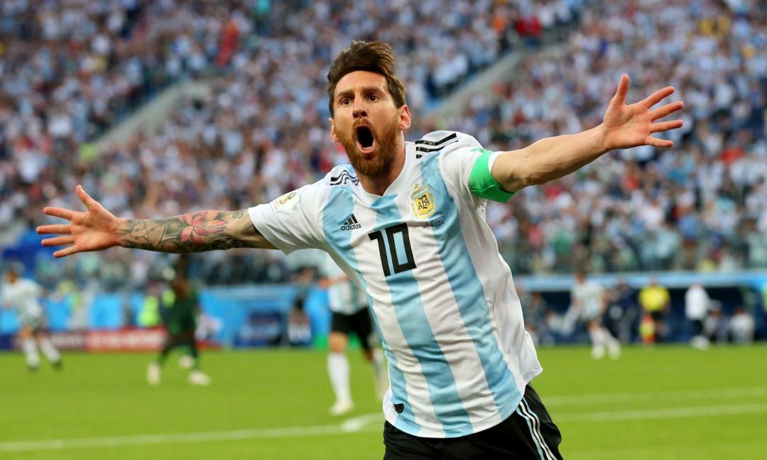 Messi, ora fai il messia
