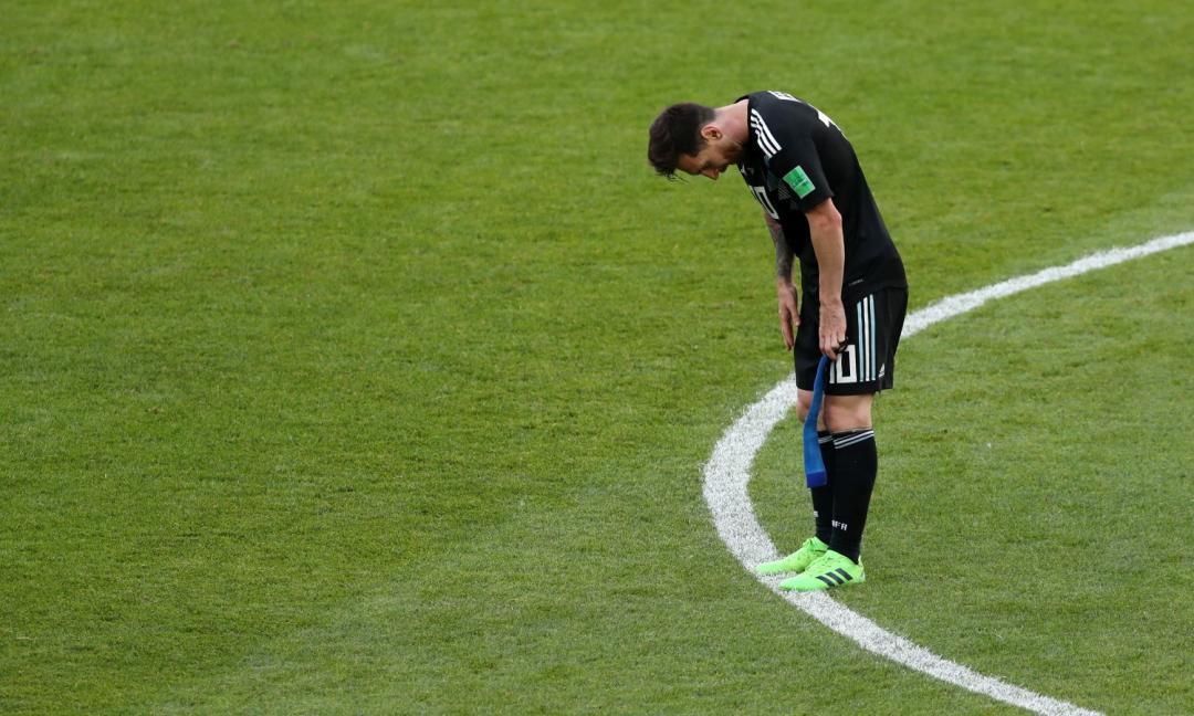 Mondiali 2018: il calcio alla rovescia
