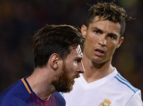 Messi: 'Rivalità speciale con Cristiano Ronaldo, resterà per sempre. Da quando è andato via lui...' VIDEO