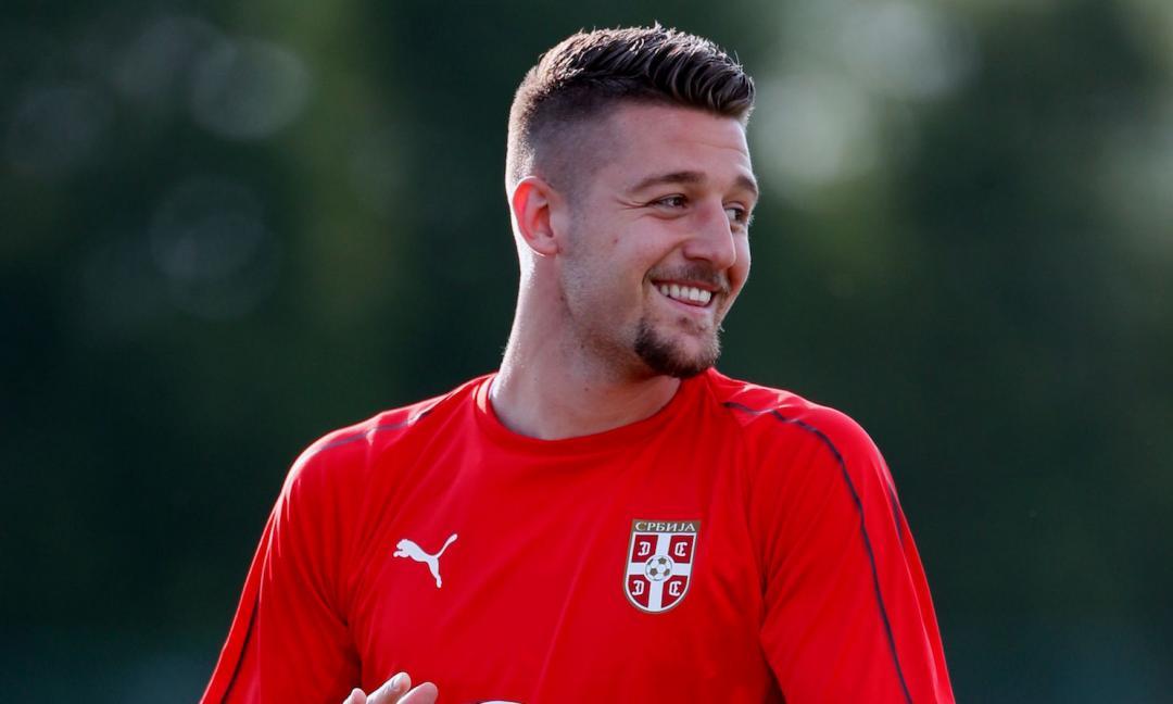 #II Juve scouting 2018/19: Milinkovic-Savic