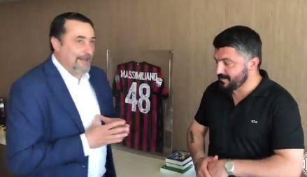 Benvenuti al circo (mediatico) Milan!