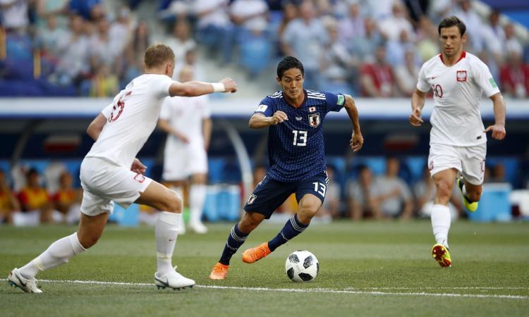 Coppa d'Asia: Giappone e Qatar a punteggio pieno