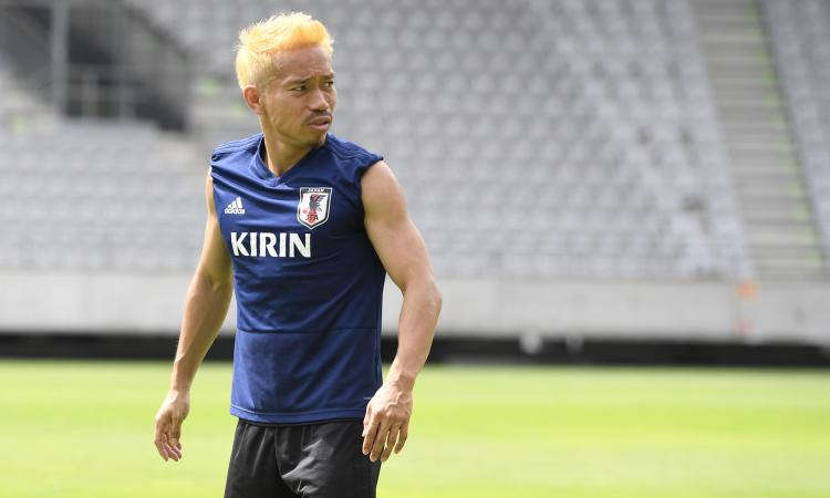 Pres. Galatasaray: 'Offerto il possibile per Nagatomo, ma l'Inter...'