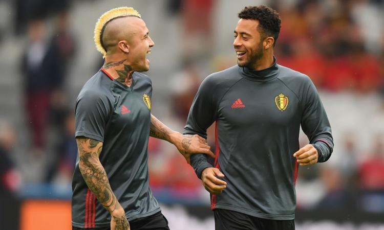 Inter belga: Dembelé dopo Nainggolan