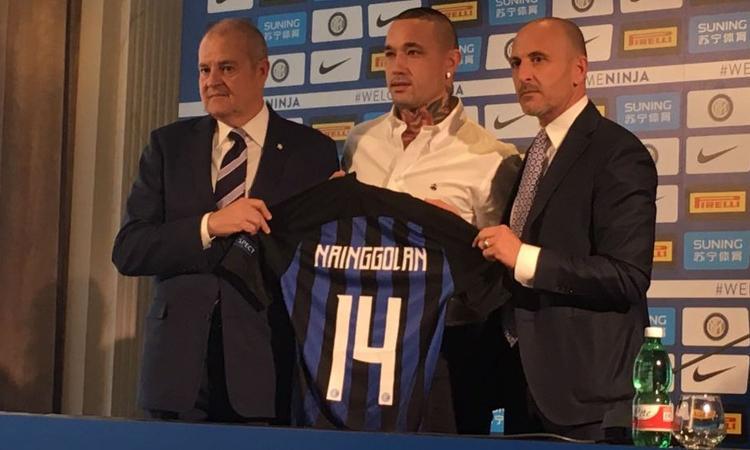 Inter, Thohir: 'Più attensione in Indonesia grazie a Nainggolan. Ronaldo alla Juve? Un bene per diritti tv'