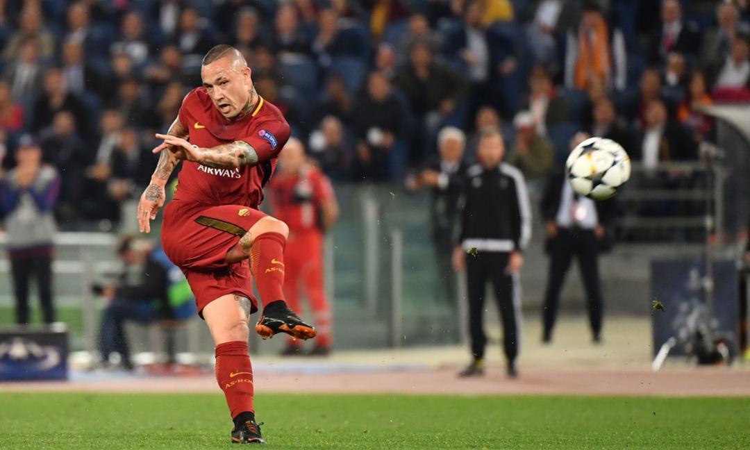 Roma, hai fatto la stupida stasera!