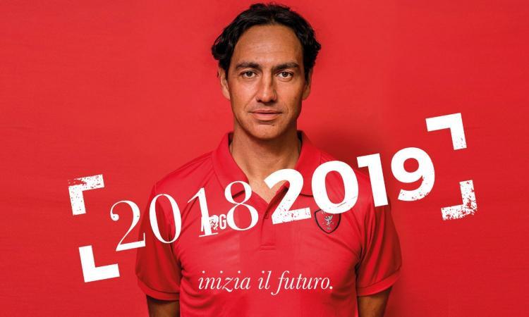 Nesta: 'Più dura allenare per me, Inzaghi e Gattuso. Modello Ancelotti'
