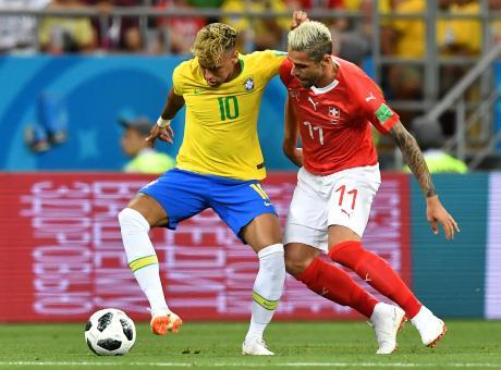 Brasile, le pagelle di CM: Neymar fa il compitino, incertezza Miranda