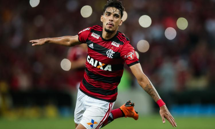 All. Flamengo: 'Può diventare come Kakà'
