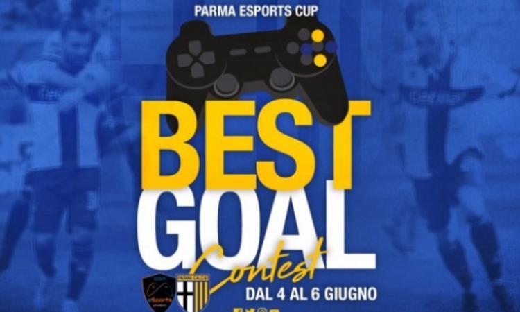 Parma Esports Cup: al Tardini la tappa offline, info e regolamento