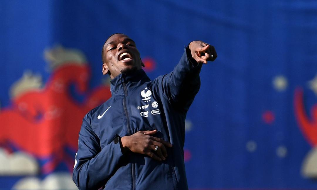 PogBLUFF, Mbappé 'alla Totò': Francia vince ma non convince