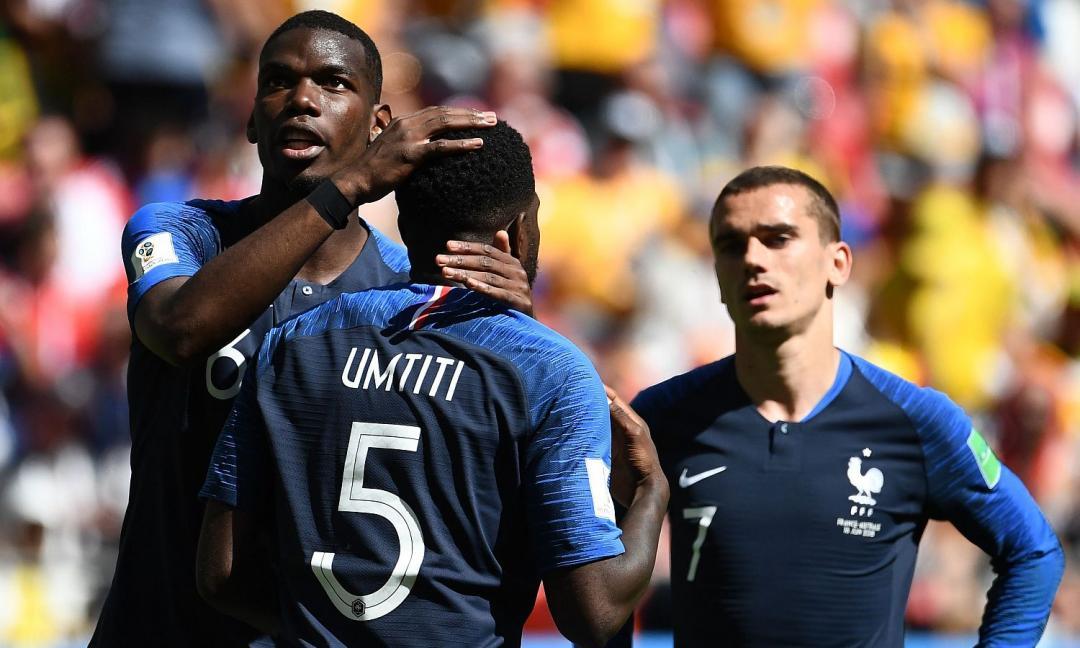 Francia, giocando così sarà dura
