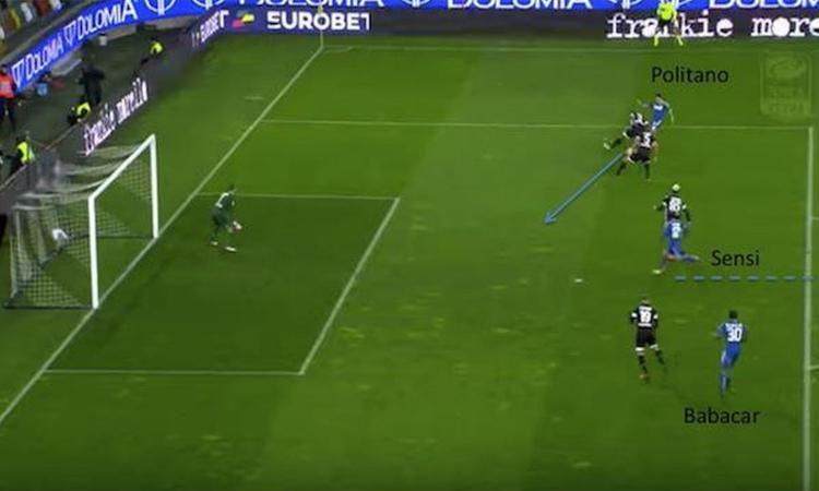 Politano alla Salah, ecco come Spalletti pensa di rivoluzionare l'Inter