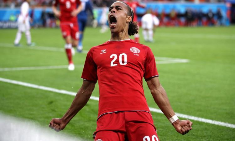 Sorpresa con la Danimarca, Poulsen piace in Premier