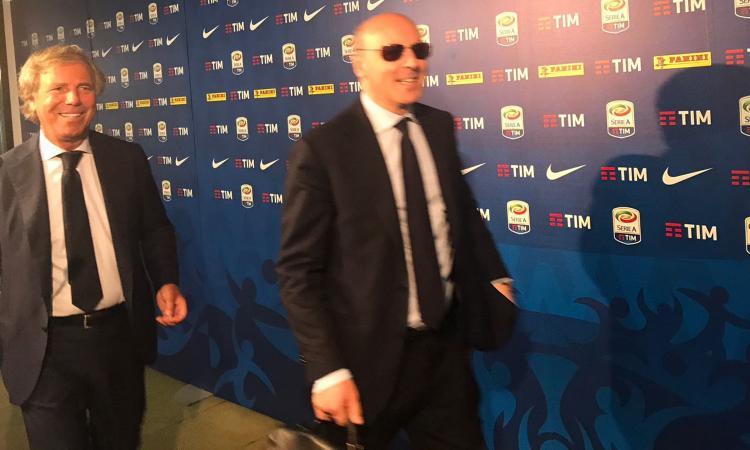 Attenta Inter, il Manchester United in pressing su Marotta