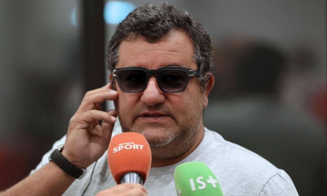 MILAN: In arrivo il doppio colpo firmato Raiola!