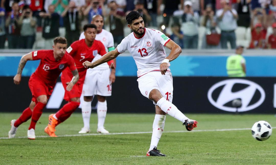 Il Vieira tunisino offerto a tutta la Serie A