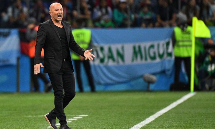 Palmeiras, per il 2020 obiettivo Sampaoli