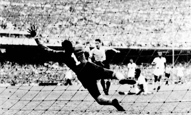 Il mito Varela: come zittire 250.000 brasiliani e vincere un Mondiale nel loro stadio