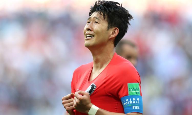 Bayern Monaco: nel mirino c'è un sudcoreano