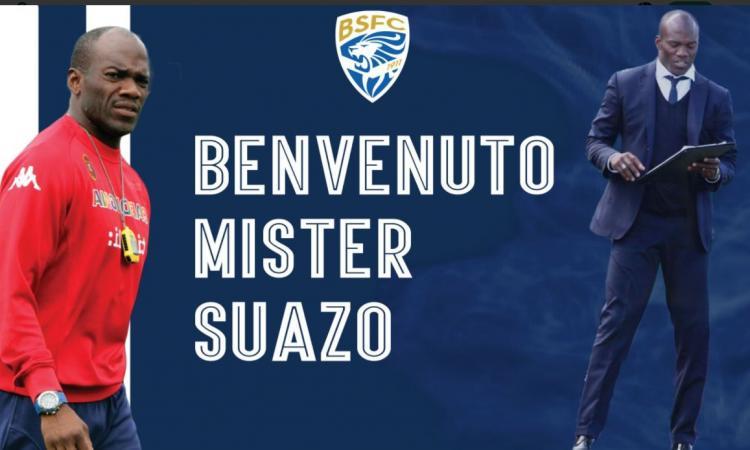 Brescia, un ex Inter per la trequarti