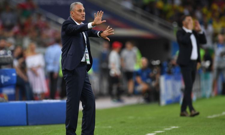 Mauro Silva: 'Brasile obbligato a vincere' VIDEO