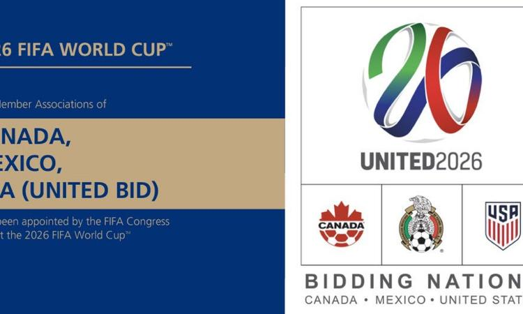 UFFICIALE: il Mondiale 2026 in Usa, Messico e Canada, battuto il Marocco