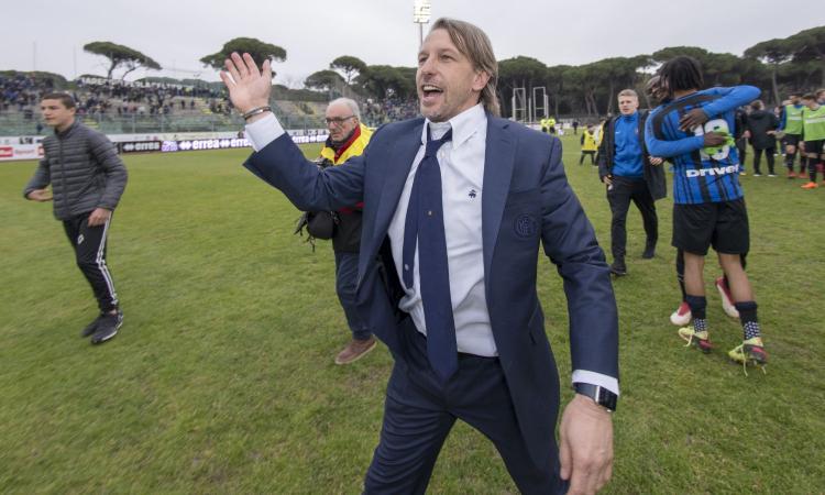 Inter, Vecchi rescinde: ecco chi allenerà
