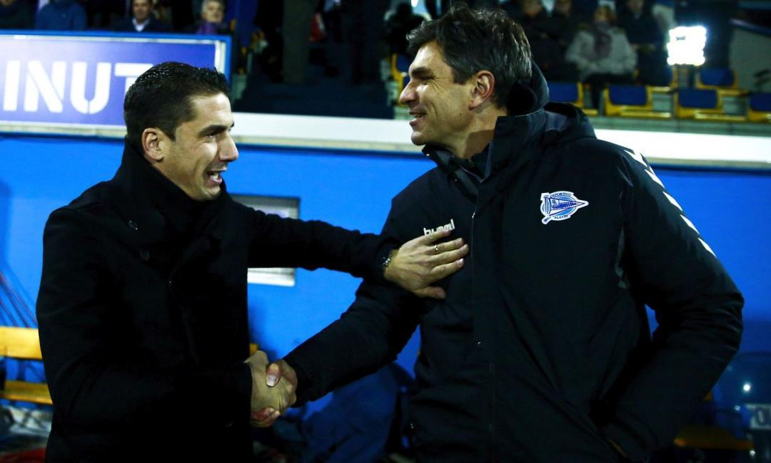 Velazquez: la prima lezione è arrivata da Bucchi...