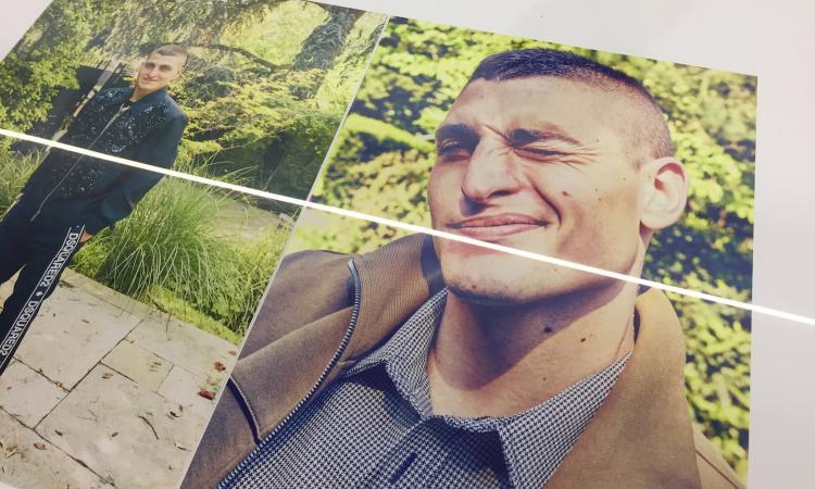 'Fanatic Feelings', la mostra a Pitti tra moda e calcio. Sfilata di icone fashion